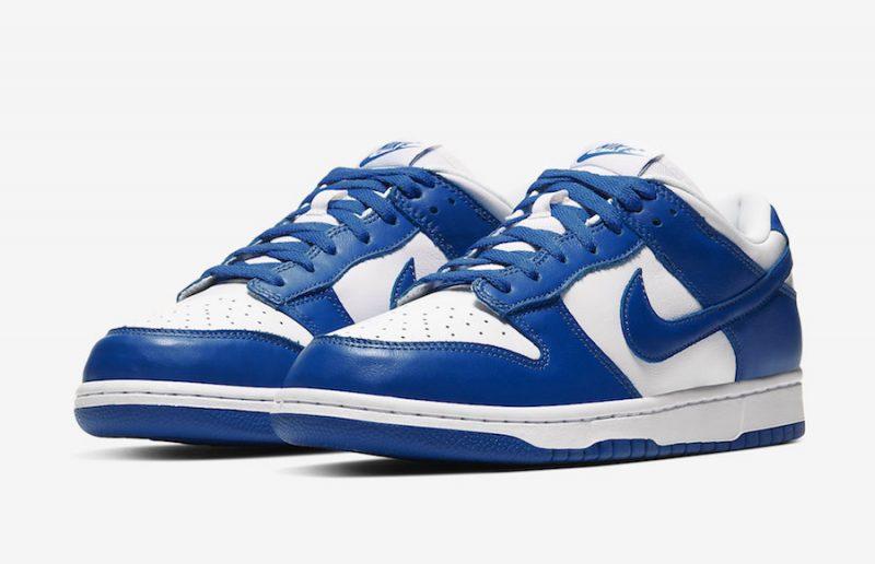Nike SB Dunk Low Kentucky