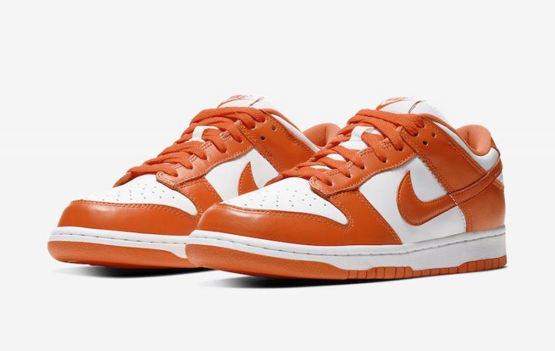 Nike SB Dunk Low Syracuse