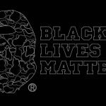 A Bathing Ape Black Lives Matter