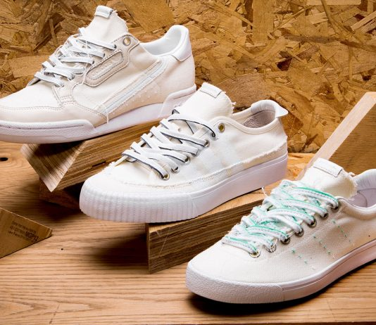 Donald Glover x Adidas