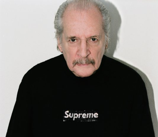 Supreme Larry Clark