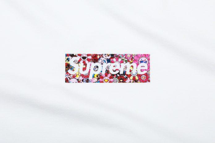 Takashi Murakami x Supreme