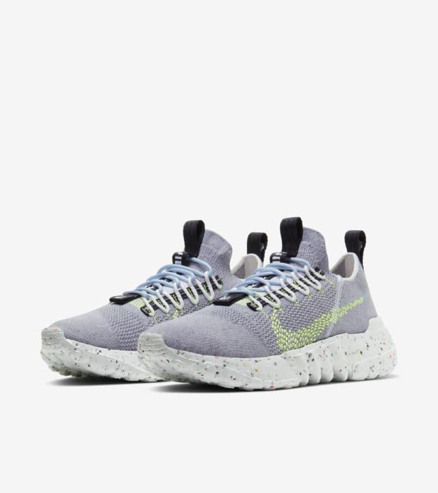 Nike Space Hippie 01 Volt