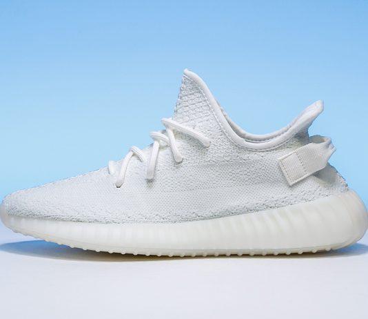 Yeezy 350 V2 Cream White